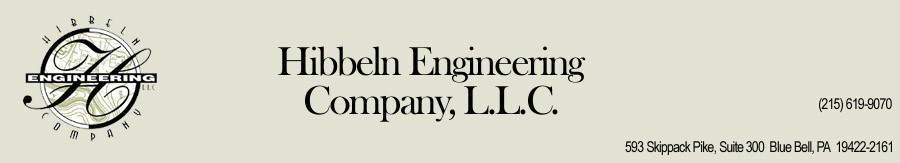 Hibbeln Engineering Company
