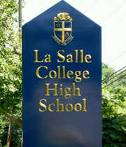LaSalle College High School